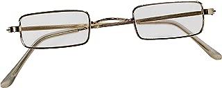 Rubie's Square Santa Glasses