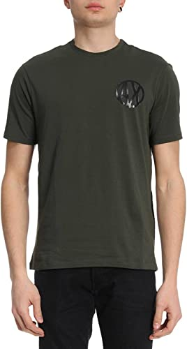 Arhommei Exchange Homme T-Shirt Regular 3ZZTFK ZJH4Z