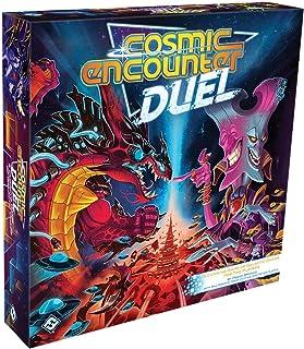 Fantasy Flight Cosmic Encounter Duel Board Game