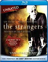 The Strangers Unrated [Blu-ray]