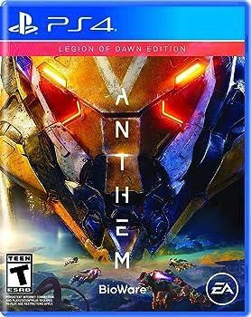 Anthem Legion of Dawn Edition for PS4