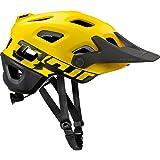 MAVIC Crossmax Pro, gelb, schwarz, Gr. 51–56cm