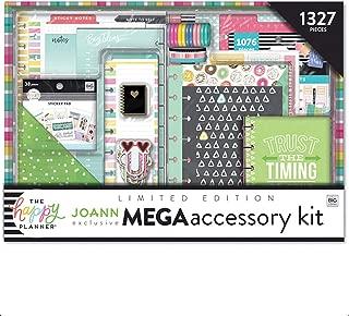 Best happy planner mega accessory kit Reviews
