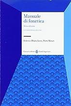 Scaricare Libri Manuale di fonetica PDF