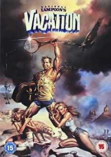 National Lampoon's Vacation [Reino Unido] [DVD]