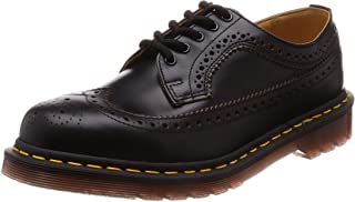 Men's Made in England Vintage 3989 Brogue Lace Up