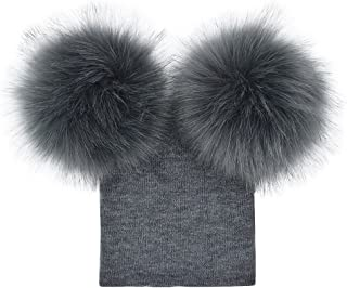 fur hats for babies