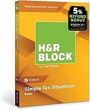h&r block refund bonus program