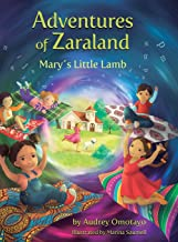 Adventures of Zaraland: Mary's Little Lamb (1)