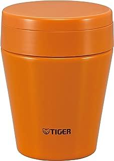 タイガー スープジャー 300ml キャロット MCC-C030-DC