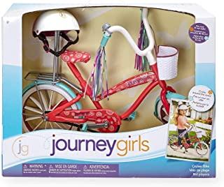 journey girl bike for doll