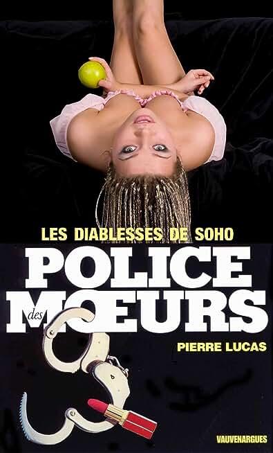 Police des moeurs n°13 Les Diablesses de Soho