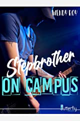 Stepbrother On Campus Format Kindle