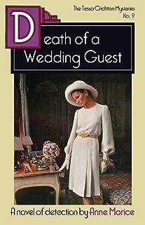 Death of a Wedding Guest: A Tessa Crichton Mystery