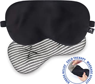 sleep eye mask by Mavogel