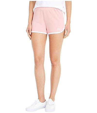 Vans Sassed II Shorts (Pink Icing) Women