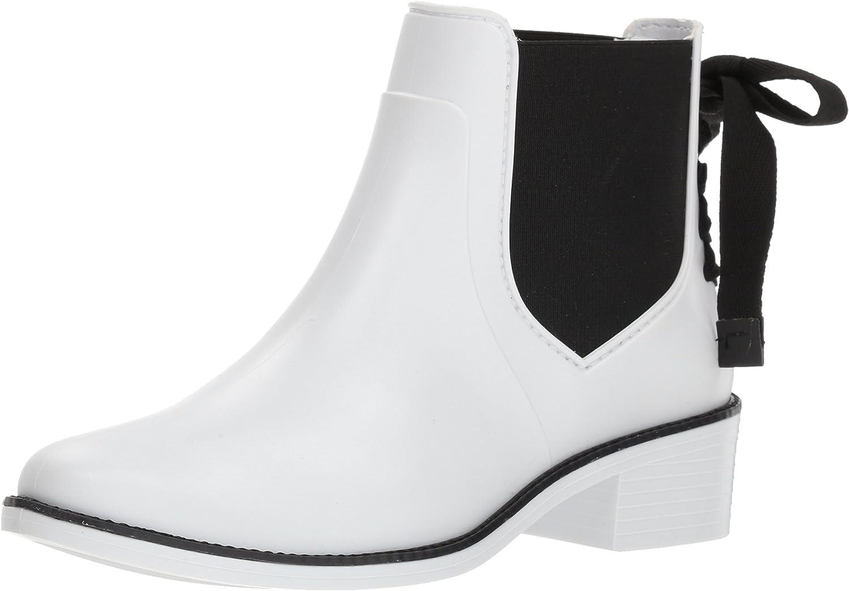 Bernardo Womens Paxton Rain Boot