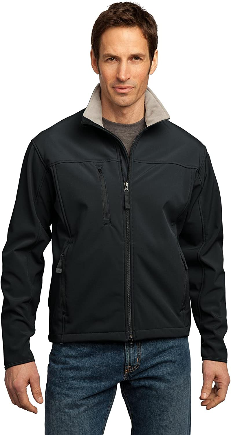 Ranking Max 69% OFF TOP3 Port Authority Glacier Soft Shell J790 Jacket