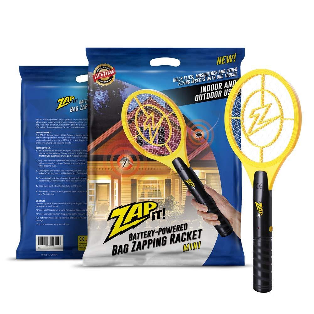 ZAP Bug Zapper Battery Mosquito