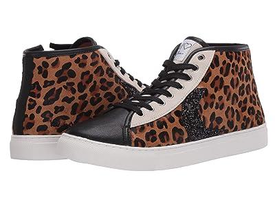 Sbicca Altamont (Tan/Leopard) Women