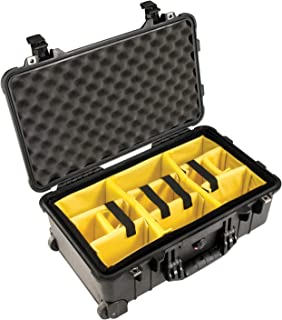 pelican case 1510 padded dividers