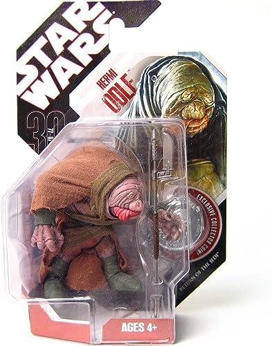 Hasbro Star Wars 9,5cm Basic Figure Hermi Odle