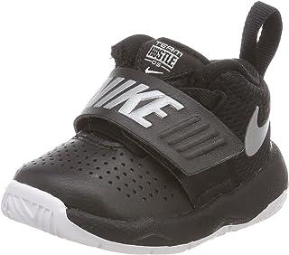 Nike Unisex Çocuk TEAM HUSTLE Spor Ayakkabılar