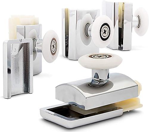 Mejor valorados en Puertas de ducha & Opiniones útiles de nuestros ...