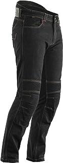 RST 2002 Aramid Tech Pro CE Mens Textile Motorcycle Jeans - Black 36