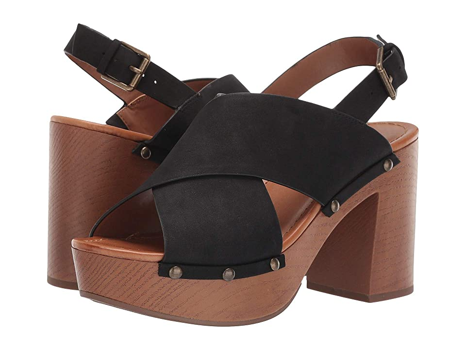Indigo Rd. Dani (Black) Women