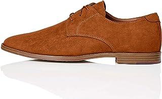 find. Angus - Zapatos de Cordones Derby Hombre