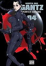 Gantz, Tome 4 : Perfect edition