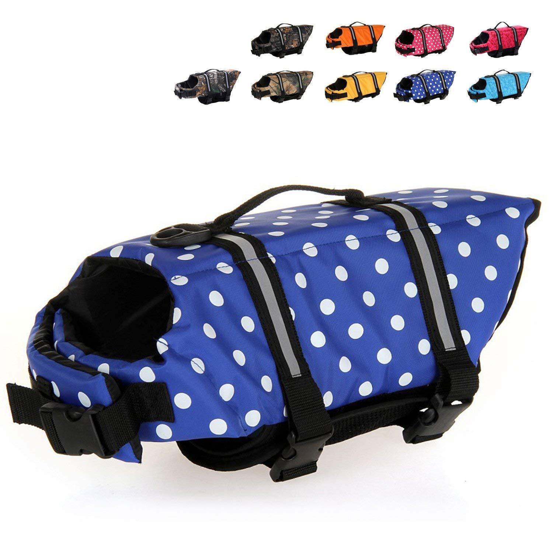 HAOCOO Swimsuit Preserver Reflective Adjustable