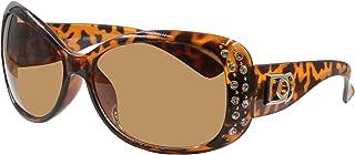 DG Sunglasses for Women Oversized Eyewear Fashion - Assorted Styles & Colors