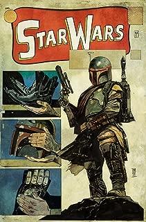 Star Wars 1 Comic Pop Tales of Suspense 39 Boba Fett Variant Limited to 3000