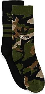 adidas, Camo Crew Sock Hombre -