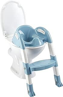 Thermobaby Kiddyloo Toilet Seat Reducer Myosotis Blue