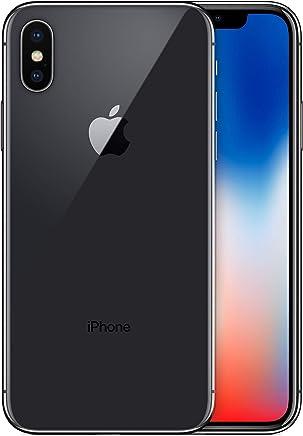 $669 Get Apple iPhone X, Verizon Unlocked, 256GB - Gray - (Renewed)