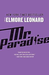 Mr. Paradise: A Novel