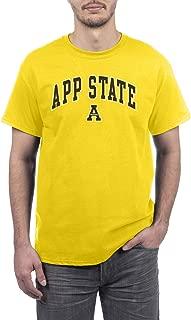 NCAA Men's T Shirt Alt Arch