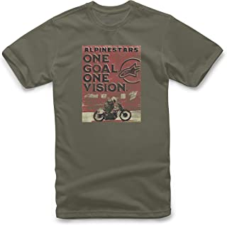Alpinestars Men's Poster Tee