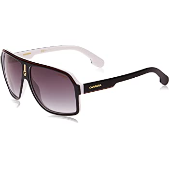 HOT Carrera Square Aviator Sunglasses PILOT Mens Women Outdoor Sun Glasses Case