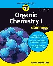 Organic Chemistry I For Dummies (For Dummies (Lifestyle)) PDF