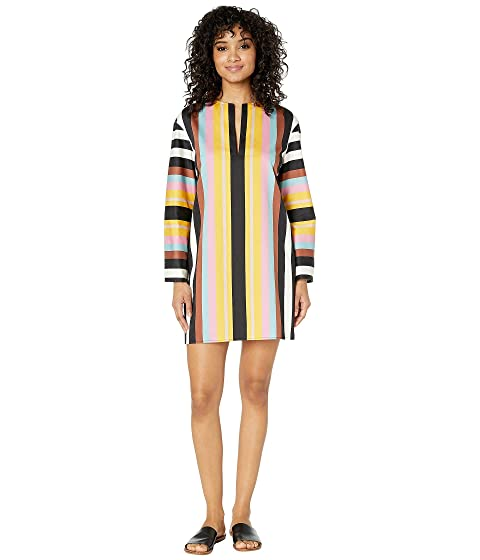 001602dda221 Tory Burch Swimwear Printed Beach Tunic Cover-Up at Luxury.Zappos.com