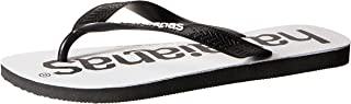 Havaianas Hav. Top Logomania, Tongs Mixte