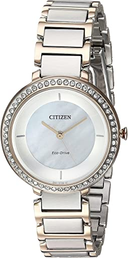 Citizen Watches - EM0483-89D Eco-Drive