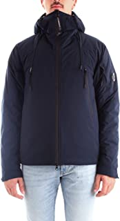 Luxury Fashion | Cp Company Mens 07CMOW021A004117A888 Blue Outerwear Jacket | Fall Winter 19