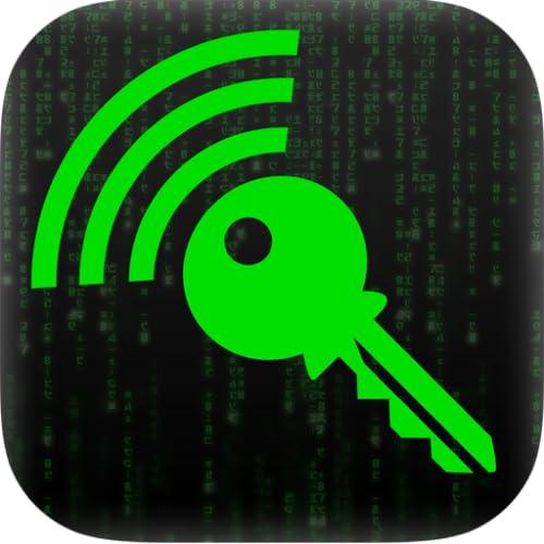 Wifi Password Generator Pro – Secure WEP Keys
