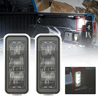 WonVon Waterproof Truck LED Bed Lights Fit for 2020 2021 Newer Toyota Tacoma SR SR5 TRD Tonneau Cover Bed Lighting Replace...