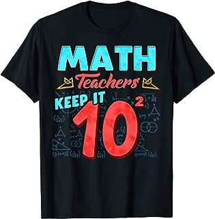 Best fun math shirts Reviews